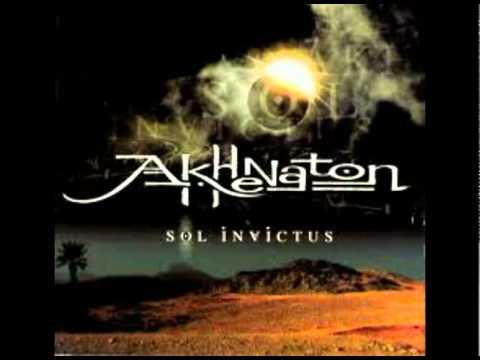 Akhenaton - Paese - Lyrics