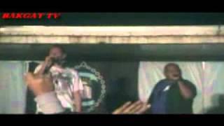 BAKGAT BOYZ - WAARS JOU NANAS - LIVE MALIBU HIGH FINAL.flv