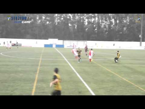 SerzedoTV - Juniores C.F. Serzedo 2 vs 1 FC Avintes (Full HD)