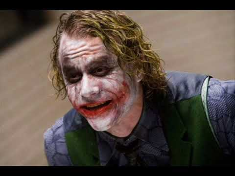 In Memory of Heath Ledger Tribute Video