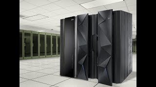 Mainframes, how they work and what they do - M80