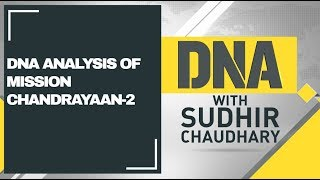 DNA Analysis of Mission Chandrayaan-2