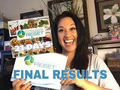 Ultimate Reset Review...FINAL RESULTS!