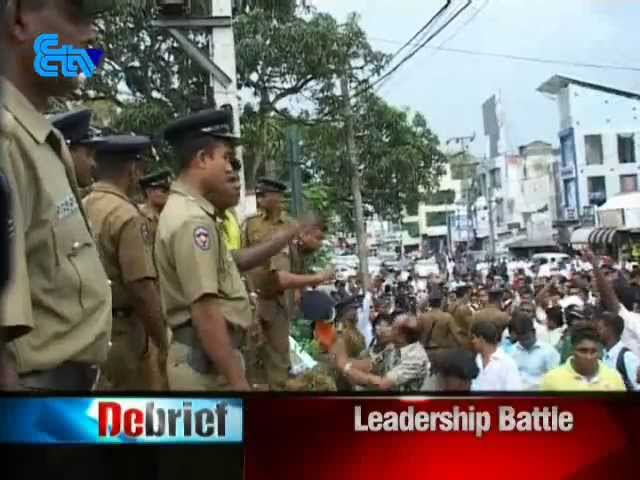 Sri Lanka News Debrief - 19.12.2011