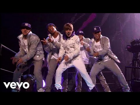 Never Say Never (From The Original Motion Picture) Music Videos