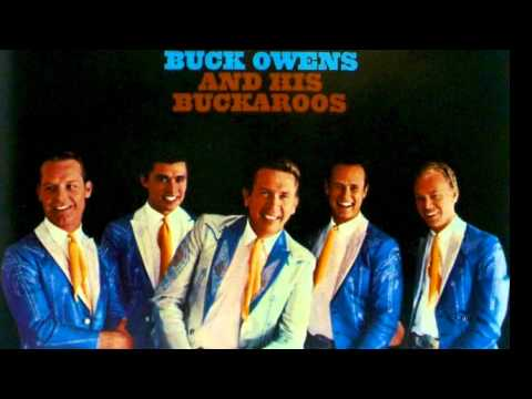 Buck Owens - I Don