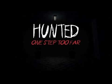 Hunted: One Step Too Far - The Tour begins [Official Trailer]