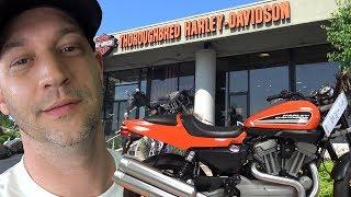 Thoroughbred Harley Davidson - Florence Kentucky