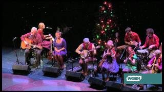 Christmas Celtic Sojourn:  Miss Fogarty's Christmas Cake, Robbie O'Connell and cast