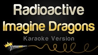 Download Lagu Imagine Dragons - Radioactive (Karaoke Version) Gratis STAFABAND