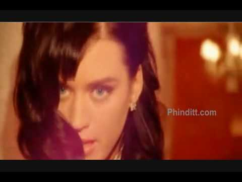 Katy Perry I Kissed a Girl Official Video.