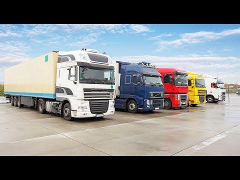 Nowe Przepisy Unii Zniszczą Transport Międzynarodowy? Francja Nie Radzi Sobie Z Konkurencją
