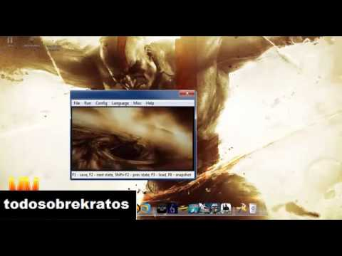 Descargar God of war ascension para pc 2013