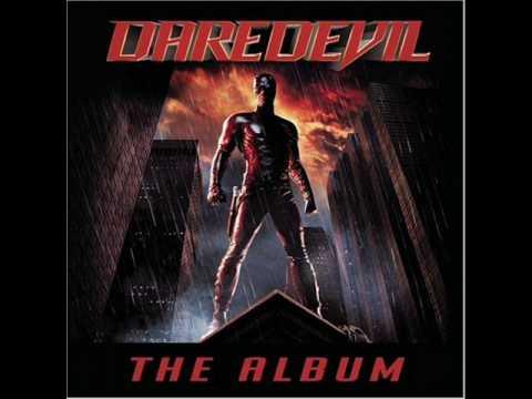 Misc Soundtrack - Daredevil Theme