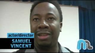 Interview With Samuel Vincent Ricardo Lefevre