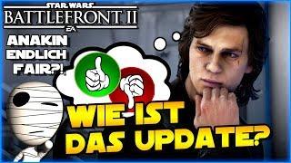 Wie ist das Update? - Star Wars Battlefront II #251 - Tombie Lets Play