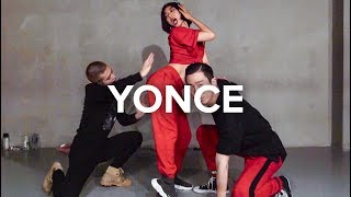 Yoncé Electric Bodega Trap Remix Beyoncé Lia Kim Choreography