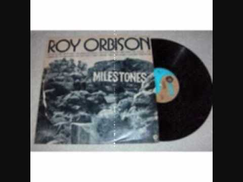 Roy Orbison - Drift Away