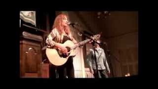 Watch Patty Larkin Different World video
