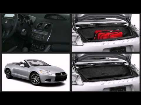 2012 Mitsubishi Eclipse Video