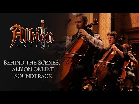 Behind the Scenes | The Albion Online Soundtrack