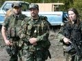 Militia Movement on the Rise Across the U.S.