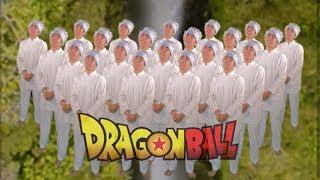 Download Lagu Lagu Dragon Ball Versi Islami Gratis STAFABAND