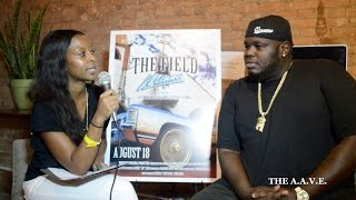 WorldStarHipHop interview for 'The Field: Miami'