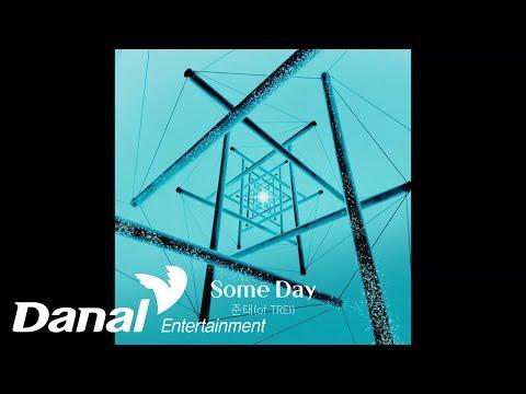 Download 준태of TREI - '퍼퓸 OST Part.11' - someday Mp4 baru