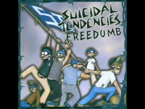 Suicidal Tendencies - Scream Out