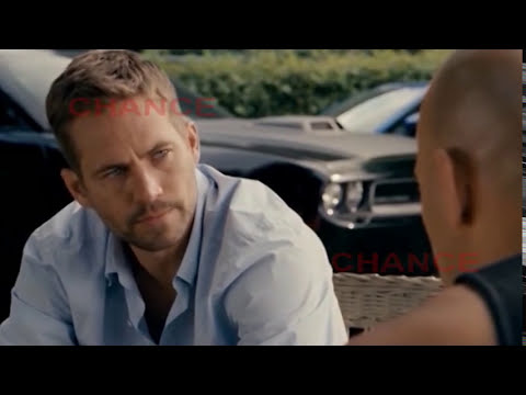 El hermano menor de Paul Walker en 'A todo gas 7'