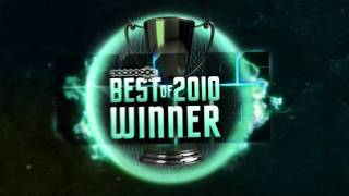 Best Graphics, Technical 2010 Winner