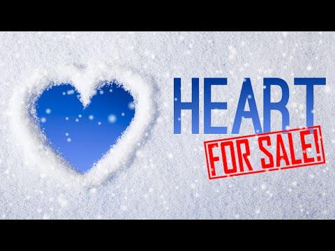 [eng] Heart For Sale- Maulana Tariq Jameel (amazing) video