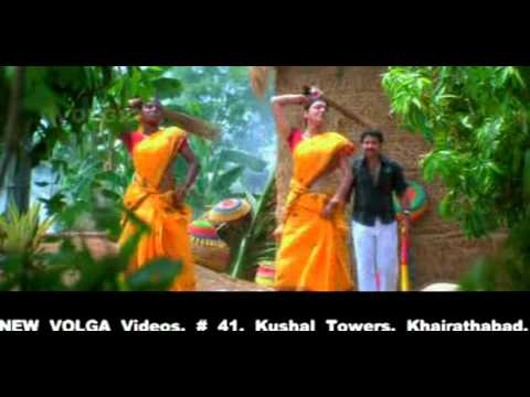 Chimb Bhijalele Bandh Premache Telgu Mix By Ashish video