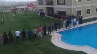 24 Mayıs 2016 turgut ailesının istanbul düğünu