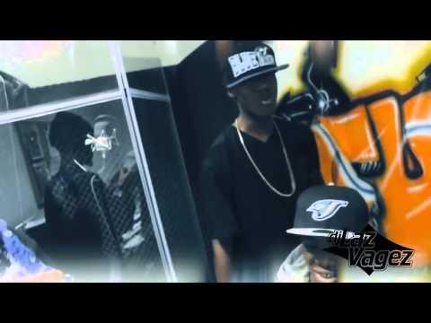 GMG-ErrCity - Not A Rapper (In Studio Video)