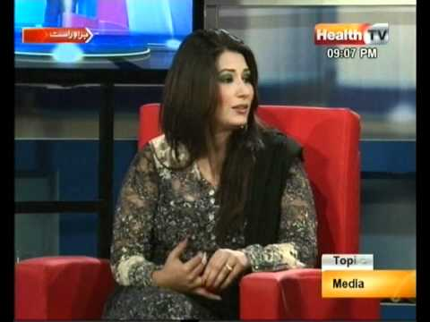 media sola singhar 6th july on indus tv part 2