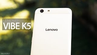 Lenovo Vibe K5 (Snapdragon 616) Review - After 1 months