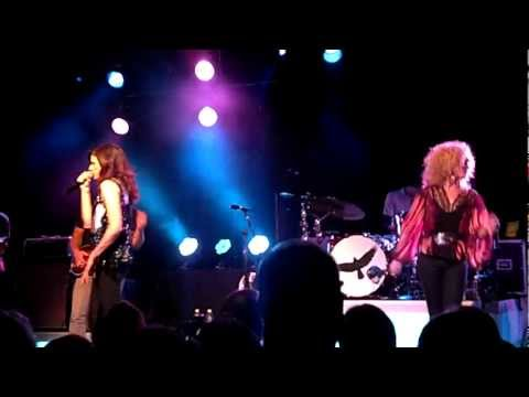 Little Big Town - Pontoon Live  Starland Ballroom (hd) video