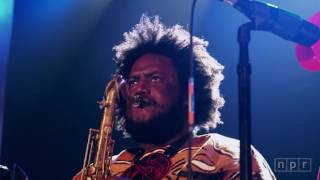 NPR Presents - Kamasi Washington's 'The Epic' in Concert
