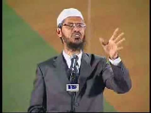 Dr Zakir Naik  Sunni,Shia,Shafi,Wahaabi,Hanafi (Are Muslims confused?)
