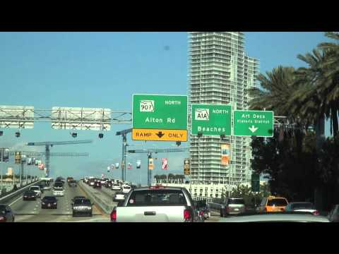 Episode 1 - Miami: Little Havana & South Beach