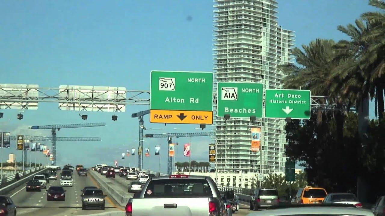 Miami South Beach Events