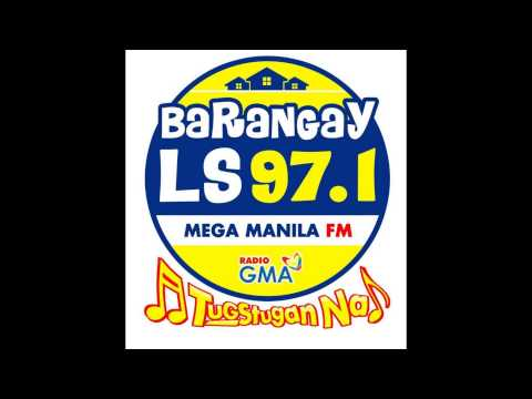 Barangay LS 97.1 Tugstugan na! Theme Song (2014)