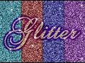 Easy Glitter in Photoshop for Backgrounds, Patterns & Text Effects