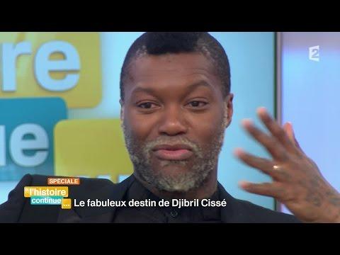 Djibril Cissé dans l'Histoire continue - #REPLAY #touteunehistoire