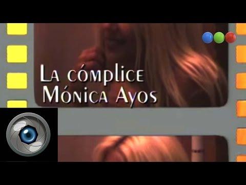 Cámara Oculta con Mónica Ayos a José María Listorti, parte 1 - Videomatch
