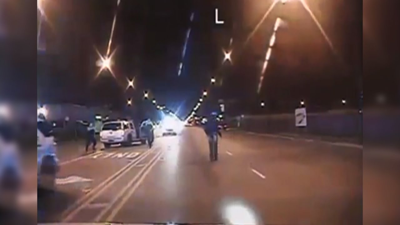 Chicago Police Officer Charged With Murder After Video Shows Him Shooting Laquan McDonald 16 Times
