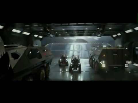 Prometheus Imax Trailer