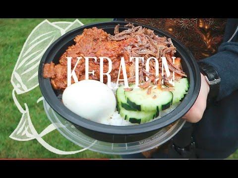 KERATON 2016 by ISAUW (featuring Jason Chen)